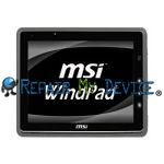 Repair MSI Windpad 110W Tablet devices